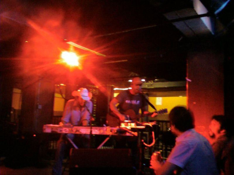 "Jason Lytle & Rusty Miller ""Chartsengrafs"""