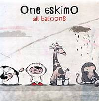 One eskimo - all balloons promo