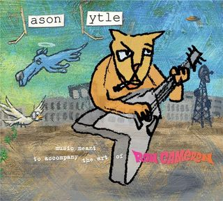 Jason Lytle - Ron Cameron