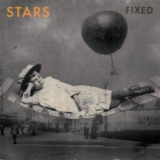 Stars - Fixed