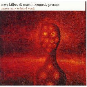 Steve Kilbey & Martin Kennedy - Unseen Music Unheard Words