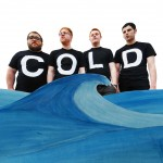 The Cold Wave - The Cold Wave EP