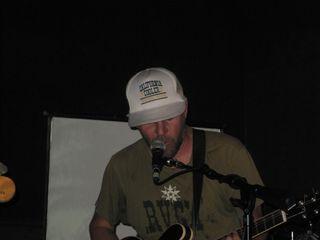 "Jason Lytle performs ""Sunburn Kids"""