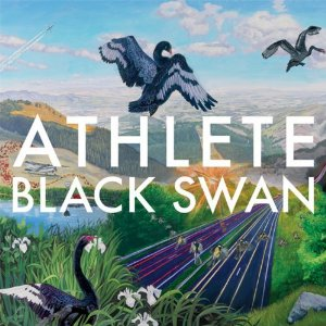 Athlete - Black Swan