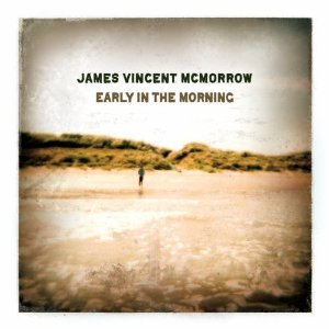 James Vincent McMorr