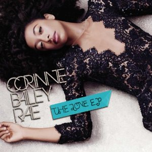Corinne Bailey Rae - The Love EP