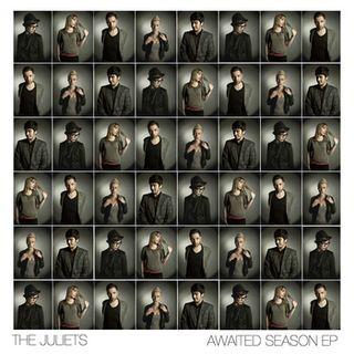 The Juliets - Awaited Season EP