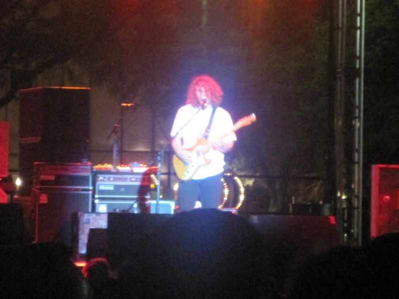 Daniel Zott of Dale Earnhardt Jr. Jr.