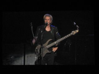 037 John Taylor of Duran Duran at Caesar's Windsor 10-22-11