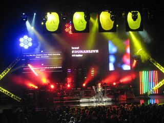 039 - Duran Duran perform Tiger Tiger at Caesar's Windsor 10-22-11