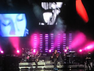 012 Duran Duran in Windsor, Ontario 10-22-11
