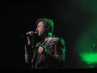 015 Simon Le Bon of Duran Duran at Caesar's Windsor