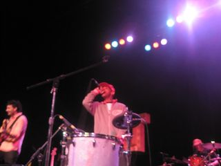201 - Marquise Porter joins Dale Earnhardt Jr. Jr. for We Almost Lost Detroit at the Majestic Theatre 4-21-12