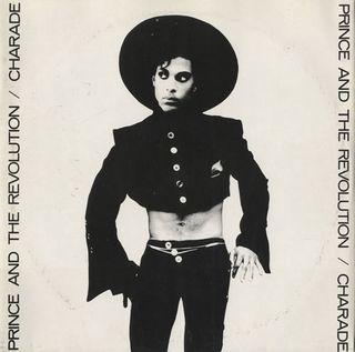 Prince - Charade