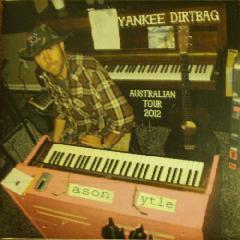 Jason Lytle - Yankee Dirtbag