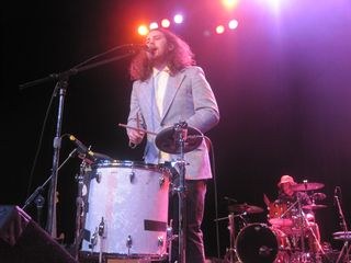 193 - Daniel Zott of Dale Earnhardt Jr. Jr. 4-21-12