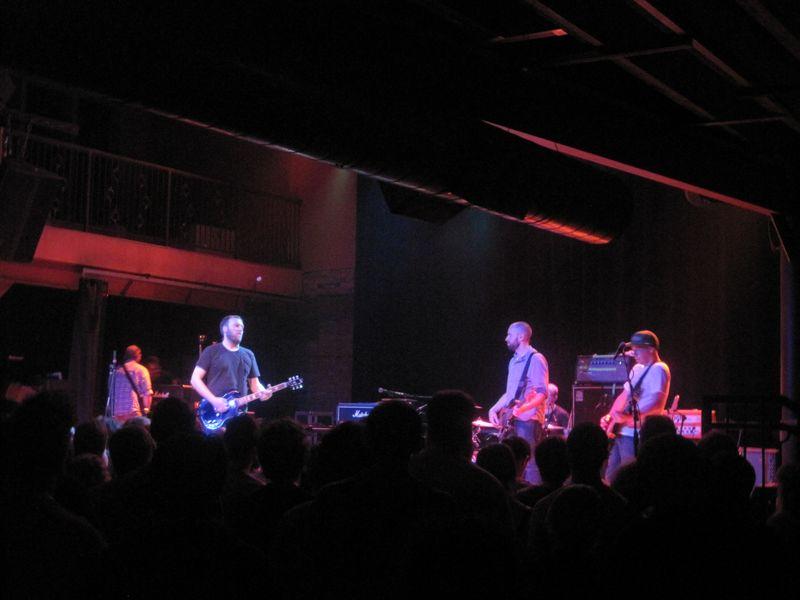 046 - Mogwai live in Pontiac, MI 6-19-12