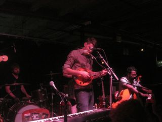 016 - Hey Rosetta! in Detroit, 6-22-12