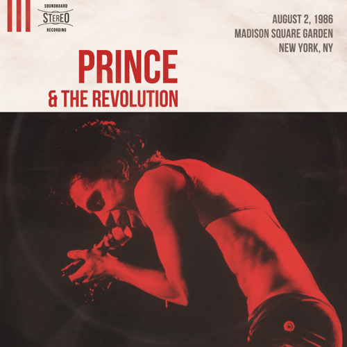 Bootleg Review: Prince & The Revolution