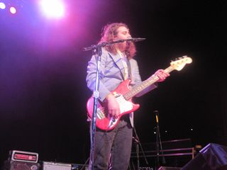 178 - Daniel Zott of Dale Earnhardt Jr. Jr. 4-21-12