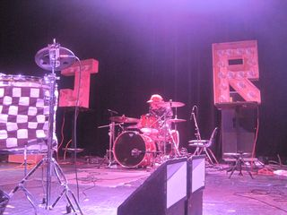 180 - Mike Higgins, drummer for Dale Earnhardt Jr. Jr.