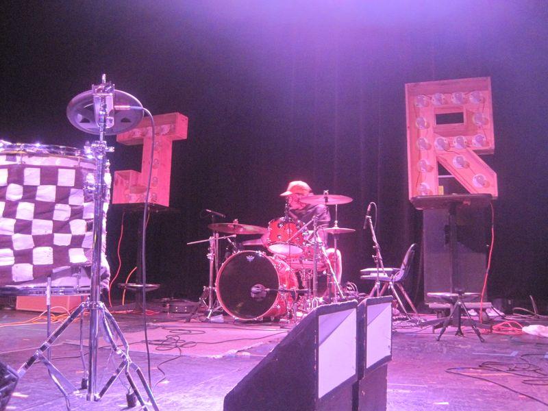 180 - Mike Higgins, drummer for Dale Earnhardt Jr. Jr.