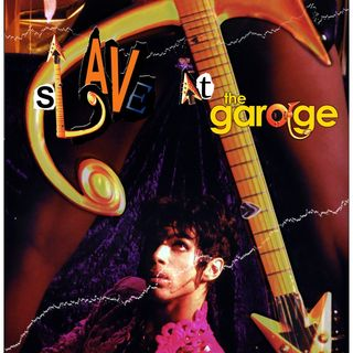 Prince - Slave At The Garage