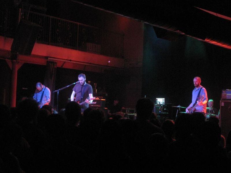 041 Mogwai at The Crofoot Ballroom, Pontiac, MI 6-19-12