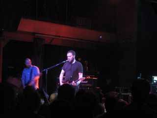043 Mogwai at the Crofoot Ballroom 6-19-12