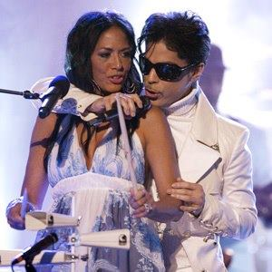 Prince & Sheila