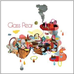 Glass Pear - Glass Pear
