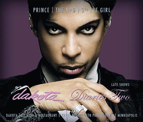 Prince - Dakota Diaries Two