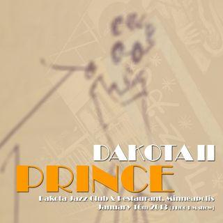 Prince - Dakota II