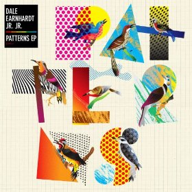 Dale Earnhardt Jr. Jr. - Patterns