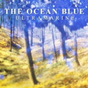 The Ocean Blue - Ultramarine