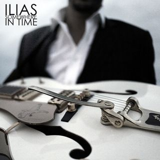 Ilias - Somewhere In Time