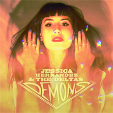 Jessica Hernandez - Demons