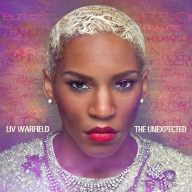 Liv Warfield - The Unexpected