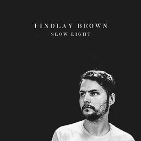 Findlay Brown - Slow Light