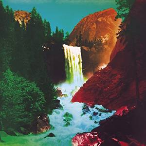 My Morning Jacket - The Waterfall