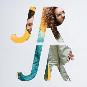 JR JR - JR JR