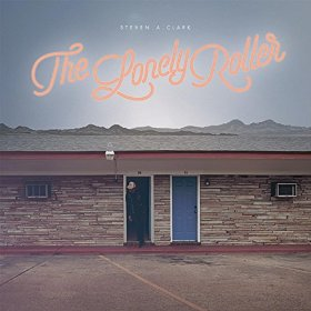 Steven A. Clark - The Lonely Roller