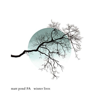 Matt pond PA - Winter Lives