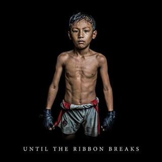 Until The Ribbon Breaks - Until The Ribbon Breaks