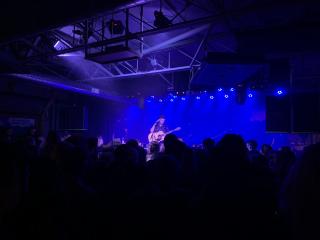 SYML in Ferndale 2/27/19